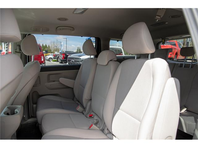 2019 Kia Sedona LX (Stk: P5735) in Surrey - Image 12 of 25