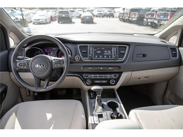 2019 Kia Sedona LX (Stk: P5735) in Surrey - Image 13 of 25