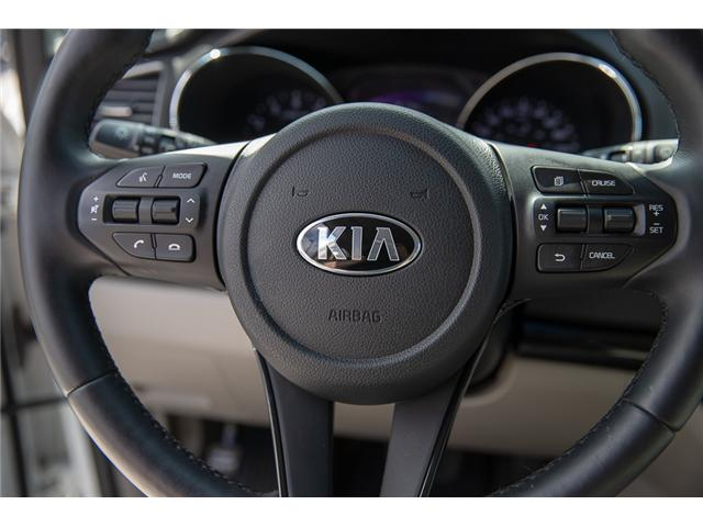 2019 Kia Sedona LX (Stk: P5735) in Surrey - Image 18 of 25