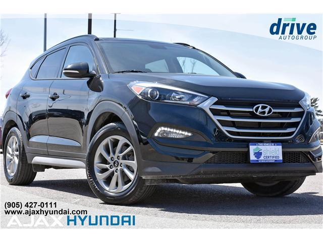 2018 Hyundai Tucson SE 2.0L (Stk: P4692R) in Ajax - Image 1 of 30