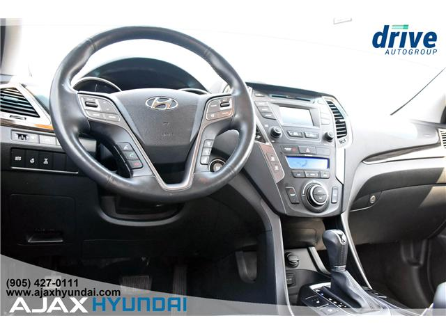 2014 Hyundai Santa Fe Sport 2.0T SE (Stk: 19382A) in Ajax - Image 2 of 32