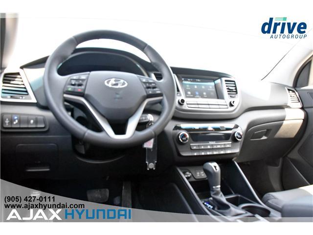 2018 Hyundai Tucson SE 2.0L (Stk: P4692R) in Ajax - Image 2 of 30