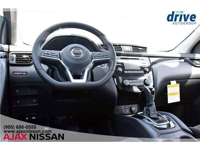 2018 Nissan Qashqai SV (Stk: P4130) in Ajax - Image 2 of 33