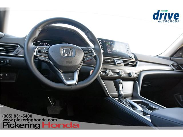 2018 Honda Accord EX-L (Stk: T173) in Pickering - Image 2 of 31
