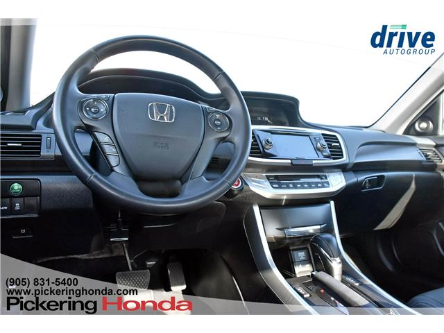 2014 Honda Accord EX-L (Stk: P4627A) in Pickering - Image 2 of 32