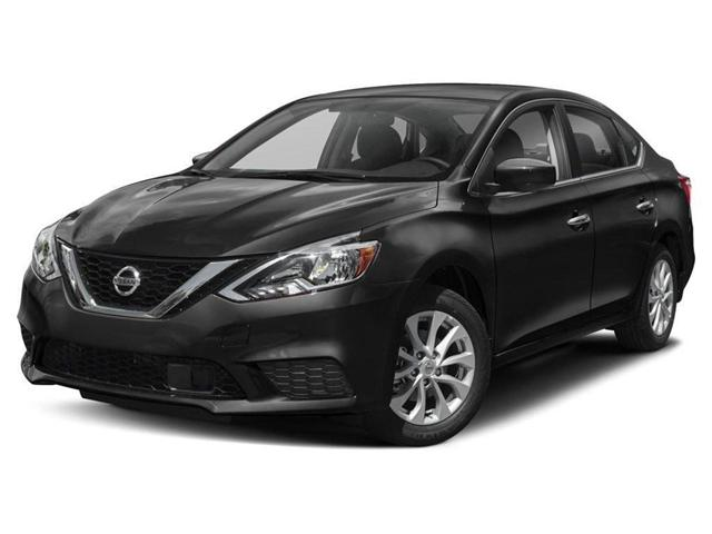 2019 Nissan Sentra 1.8 S (Stk: 19417) in Barrie - Image 1 of 9