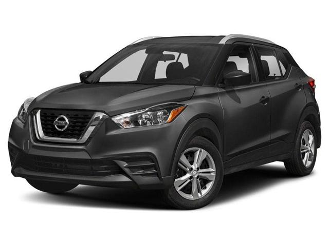 2019 Nissan Kicks SV (Stk: 19403) in Barrie - Image 1 of 9