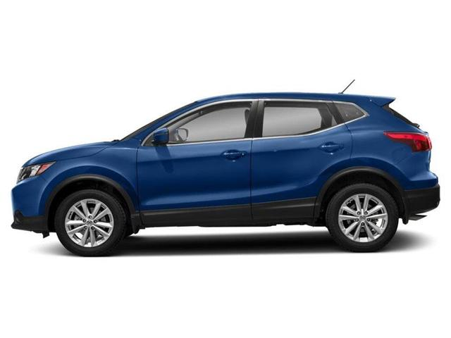 2019 Nissan Qashqai S (Stk: 19423) in Barrie - Image 2 of 9