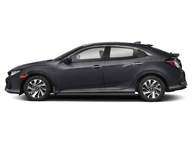2019 Honda Civic LX (Stk: K1381) in Georgetown - Image 2 of 9