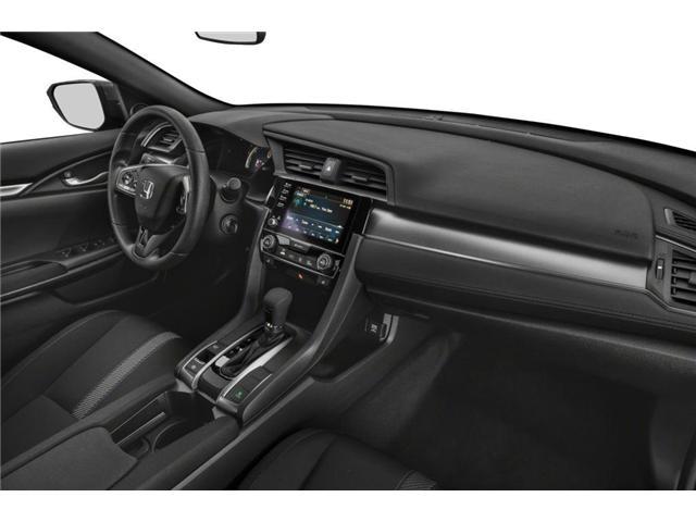 2019 Honda Civic LX (Stk: K1381) in Georgetown - Image 9 of 9