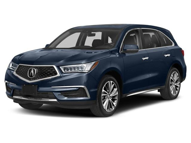 2019 Acura MDX Tech (Stk: 19358) in Burlington - Image 1 of 8