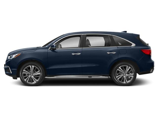 2019 Acura MDX Tech (Stk: 19358) in Burlington - Image 2 of 8
