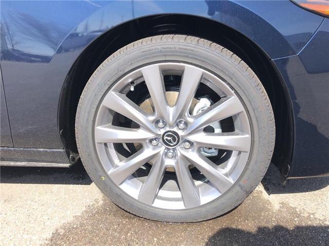 2019 Mazda Mazda3 GT (Stk: 16617) in Oakville - Image 4 of 5