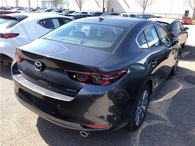 2019 Mazda Mazda3 GT (Stk: 16611) in Oakville - Image 3 of 5