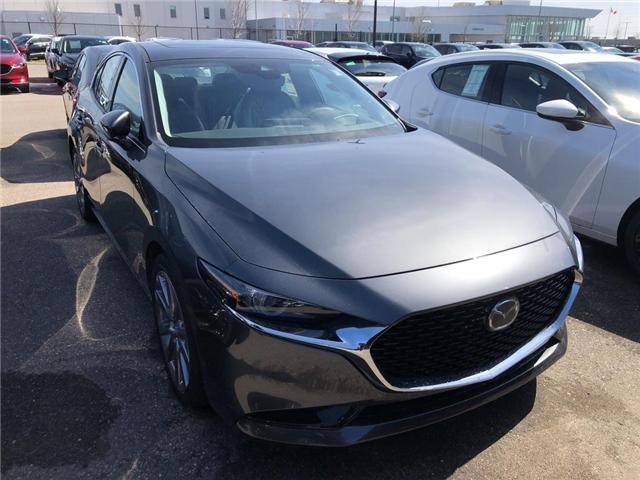 2019 Mazda Mazda3 GT (Stk: 16611) in Oakville - Image 5 of 5