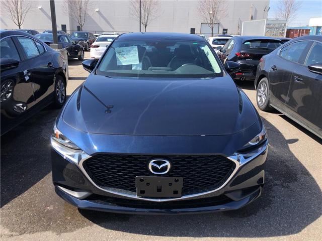 2019 Mazda Mazda3 GX (Stk: 16610) in Oakville - Image 2 of 5