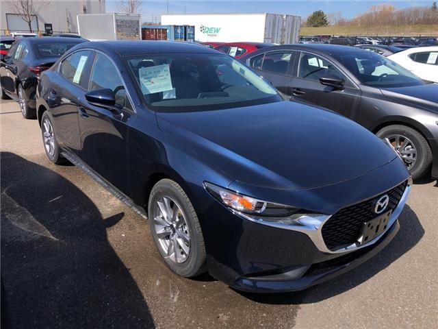 2019 Mazda Mazda3 GX (Stk: 16610) in Oakville - Image 3 of 5