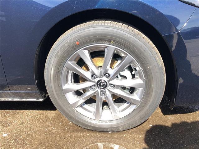 2019 Mazda Mazda3 GX (Stk: 16610) in Oakville - Image 4 of 5