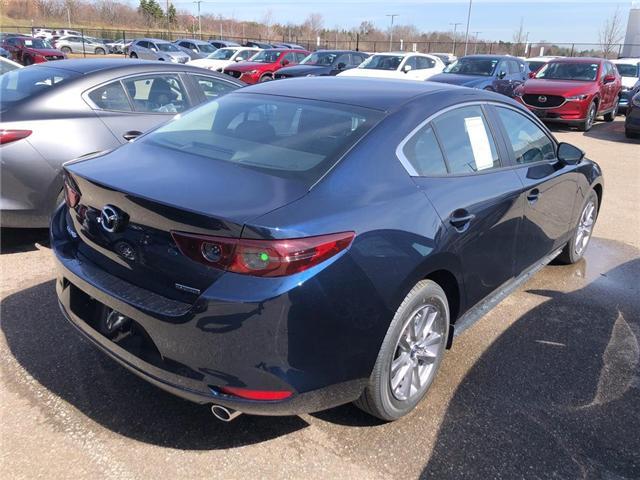 2019 Mazda Mazda3 GX (Stk: 16610) in Oakville - Image 5 of 5