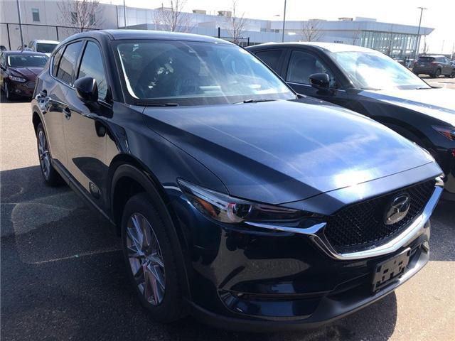 2019 Mazda CX-5 GT (Stk: 16623) in Oakville - Image 2 of 5