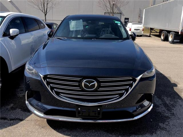 2019 Mazda CX-9 GT (Stk: 16629) in Oakville - Image 4 of 5