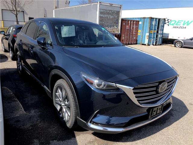 2019 Mazda CX-9 GT (Stk: 16629) in Oakville - Image 5 of 5