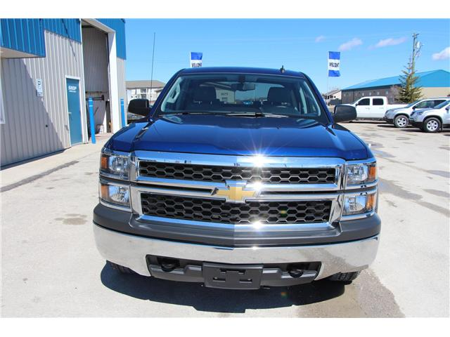 2014 Chevrolet Silverado 1500  (Stk: P9077) in Headingley - Image 2 of 20