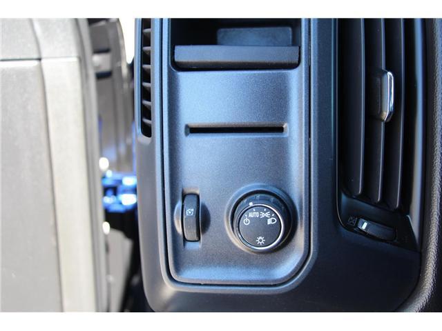 2014 Chevrolet Silverado 1500  (Stk: P9077) in Headingley - Image 11 of 22
