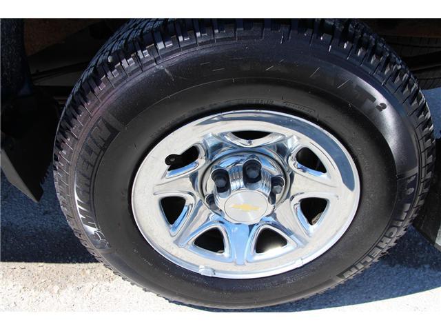 2014 Chevrolet Silverado 1500  (Stk: P9077) in Headingley - Image 13 of 22