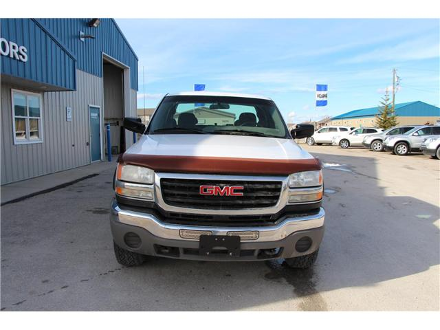 2007 GMC Sierra 2500HD  (Stk: P9086) in Headingley - Image 2 of 8