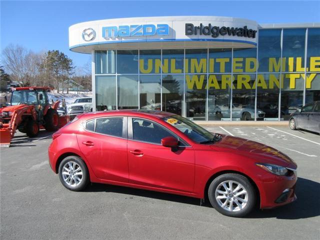 2014 Mazda Mazda3 GS-SKY (Stk: 18227A) in Hebbville - Image 1 of 12