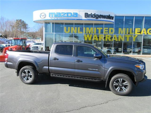 2017 Toyota Tacoma  (Stk: 18246) in Hebbville - Image 1 of 21