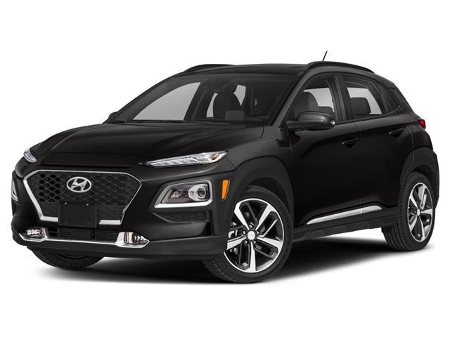 2019 Hyundai Kona 2.0L Preferred (Stk: N20980) in Toronto - Image 1 of 9