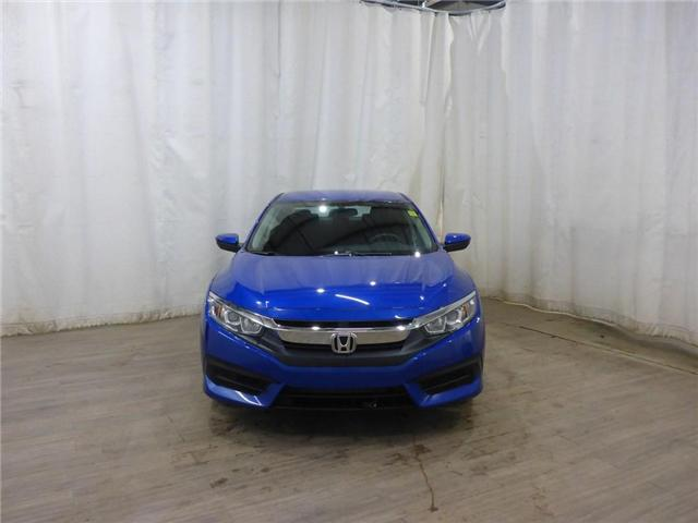 2018 Honda Civic LX (Stk: 19040324) in Calgary - Image 2 of 24