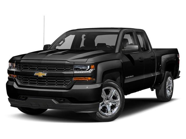2019 Chevrolet Silverado 1500 LD Silverado Custom (Stk: 191837) in Windsor - Image 1 of 9