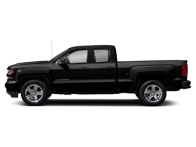 2019 Chevrolet Silverado 1500 LD Silverado Custom (Stk: 191837) in Windsor - Image 2 of 9