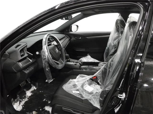 2017 Honda Civic Sport (Stk: 1735034) in Calgary - Image 11 of 25