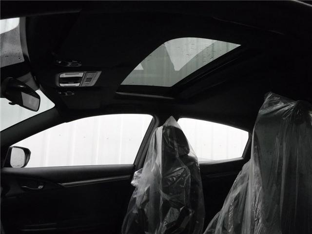 2017 Honda Civic Sport (Stk: 1735034) in Calgary - Image 12 of 25