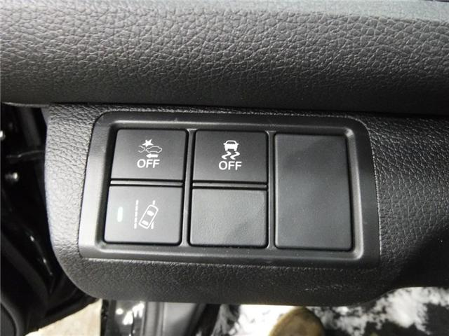 2017 Honda Civic Sport (Stk: 1735034) in Calgary - Image 17 of 25