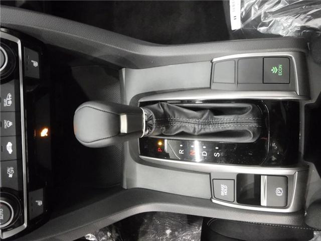 2017 Honda Civic Sport (Stk: 1735034) in Calgary - Image 24 of 25