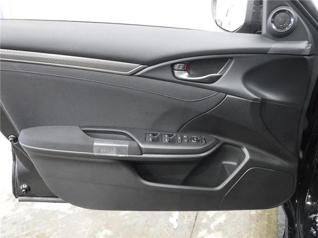 2017 Honda Civic Sport (Stk: 1735034) in Calgary - Image 25 of 25