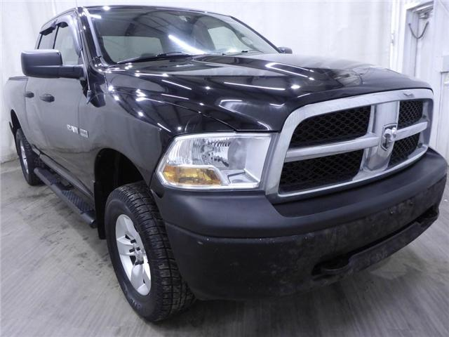2009 Dodge Ram 1500 ST (Stk: 19041055) in Calgary - Image 1 of 21