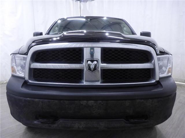2009 Dodge Ram 1500 ST (Stk: 19041055) in Calgary - Image 2 of 21
