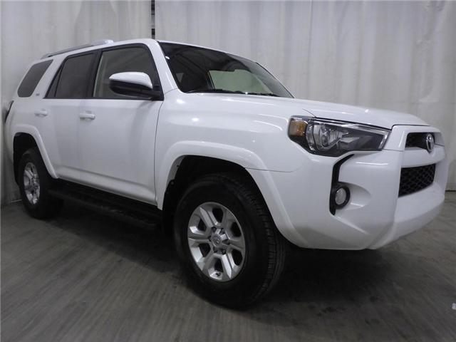 2014 Toyota 4Runner SR5 V6 (Stk: 19041051) in Calgary - Image 1 of 27