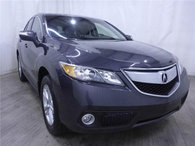 2013 Acura RDX  (Stk: 19041162) in Calgary - Image 2 of 28