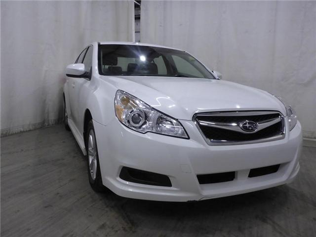 2011 Subaru Legacy 2.5 i Convenience Package (Stk: 19041369) in Calgary - Image 1 of 24