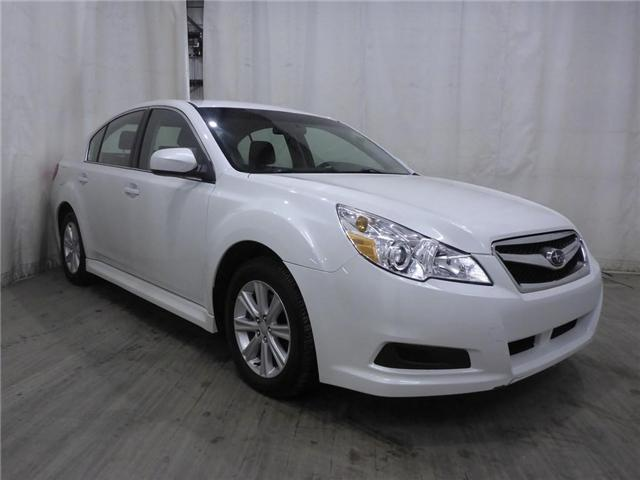 2011 Subaru Legacy 2.5 i Convenience Package (Stk: 19041369) in Calgary - Image 2 of 24
