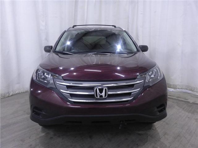 2012 Honda CR-V LX (Stk: 19041574) in Calgary - Image 2 of 26
