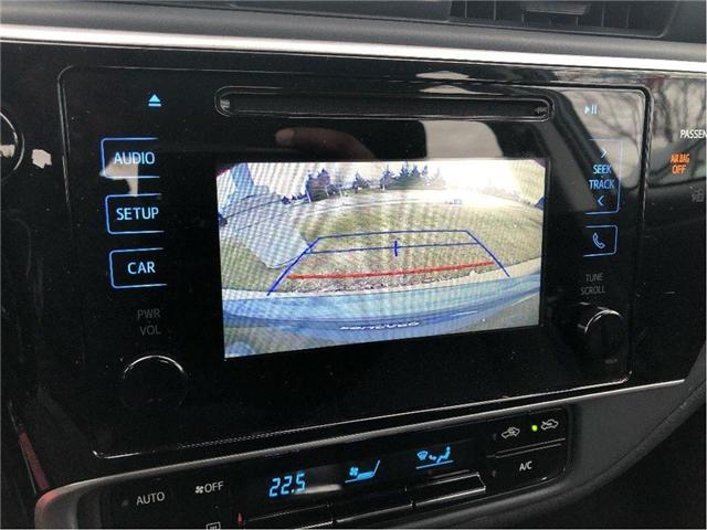 2017 Toyota Corolla LE (Stk: 929722R) in Brampton - Image 12 of 15