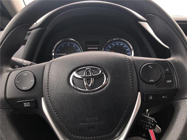 2017 Toyota Corolla LE (Stk: 929722R) in Brampton - Image 14 of 15